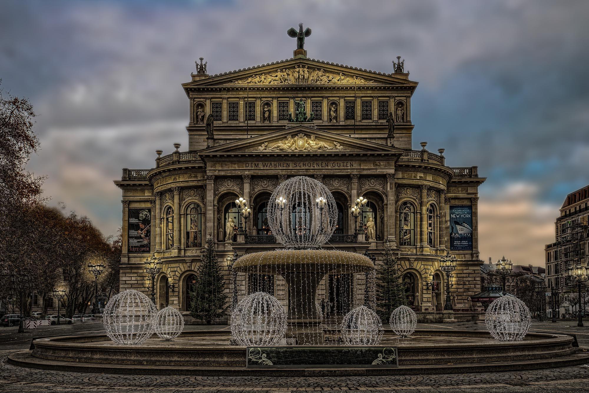 Die Alte Oper Frankfurt Fotograf-Christian-Bill