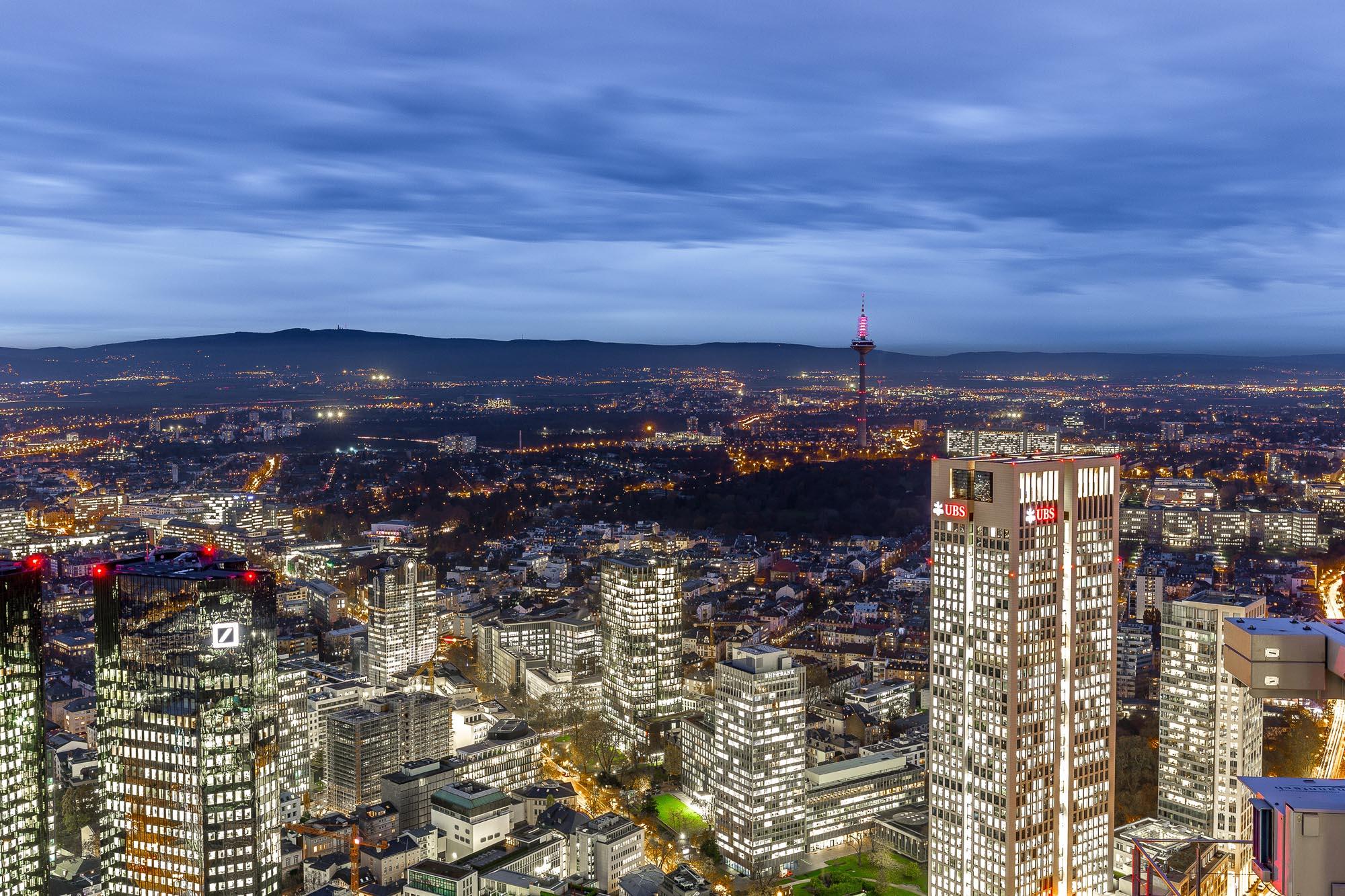 - Frankfurt City Hotels - Mercure Hotel Frankfurt Messe -