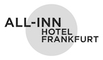 ALL-INN HOTEL FRANKFURT Logo